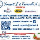 FERRANTI L. & CARAVELLO A.