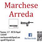 MARCHESE ARREDA