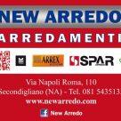 NEW ARREDO