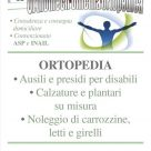 ORTHOTHECH OFFICINA ORTOPEDICA
