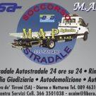 M.A.P. SOCCORSO STRADALE