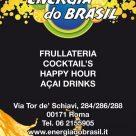 ENERGIA DO BRASIL