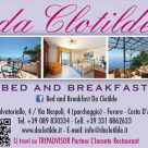 BED AND BREAKFAST DA CLOTILDE