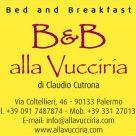 B&B ALLA VUCCIRIA