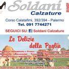 SOLDANI CALZATURE