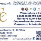 CAVALLO CAR