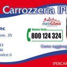 CARROZZERIA IPERCAR