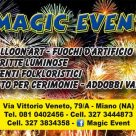 MAGIC EVENT