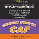 CENTRO SERVIZI CAF