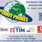 PLANET PHONES