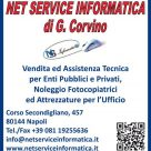 NET SERVICE INFORMATICA