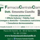 FARMACIA CENTRALE CIAMILLO