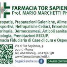 FARMACIA TOR SAPIENZA