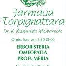 FARMACIA TORPIGNATTARA