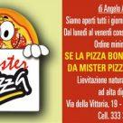 MISTER PIZZA