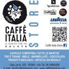 CAFFÈ ITALIA STORE