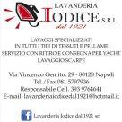 LAVANDERIA IODICE