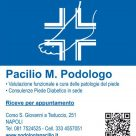 PACILIO M. PODOLOGO
