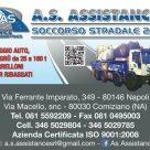 A.S. ASSISTANCE
