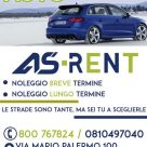 AS-RENT