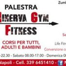 MINERVA GYM FITNESS