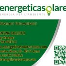 ENERGETICA SOLARE