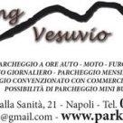 PARKING VESUVIO