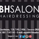 BHSALON HAIRDRESSING