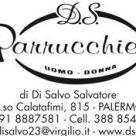 D.S. PARRUCCHIERI