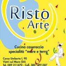 RISTO ARTE