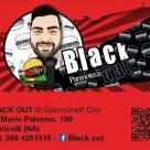 BLACK OUT PANINOTECA