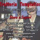 TRATTORIA TEMPTATION