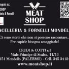 MEAT SHOP CRUDI & COTTI