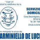 CARMINIELLO DE LUCIA