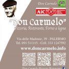 DON CARMELO