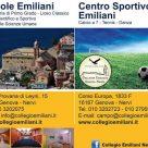 SCUOLE EMILIANI - CENTRO SPORTIVO EMILIANI