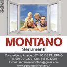 MONTANO SERRAMENTI