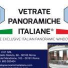 VETRATE PANORAMICHE ITALIANE