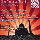 BLU MOSQUE TOUR BY TRAVEL POINT