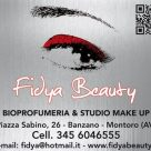 FIDYA BEAUTY