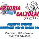 SARTORIA CALZOLAIO