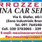 MESSINA CAR SERVICE