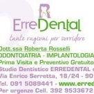 ERREDENTAL