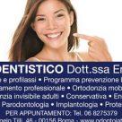 STUDIO DENTISTICO DOTT.SSA EMILIA ERRICO