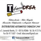 TABACCOREA