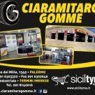 CIARAMITARO GOMME