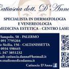 D'ANNA DOTT. CATIUSCIA