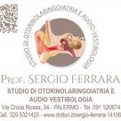 PROF. SERGIO FERRARA