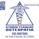 STUDIO ZANCHÈ OSTEOPATIA