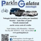 PARKINGALATEA